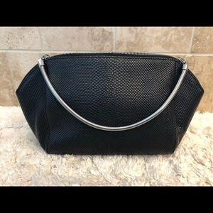 Alexander Wang Large Chastity  makeup pouch